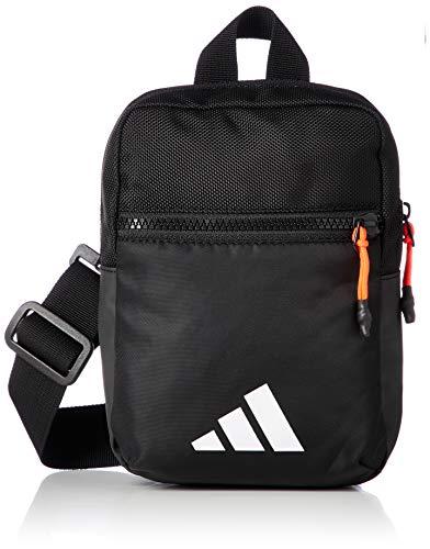 adidas Unisex-Adult FJ1121 Luggage- Footlocker, Black, NS