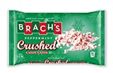 Brachs Peppermint Crushed Candy Canes, 10...