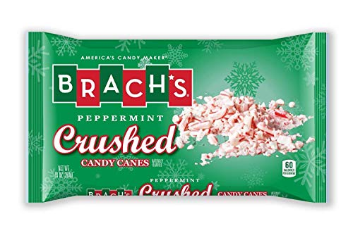 Peppermint Crushed Candy Canes