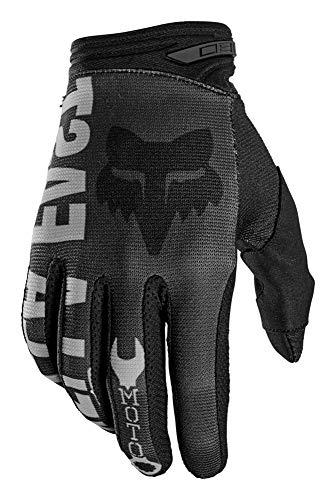 Fox 180 Illmatik Glove Black/Grey S