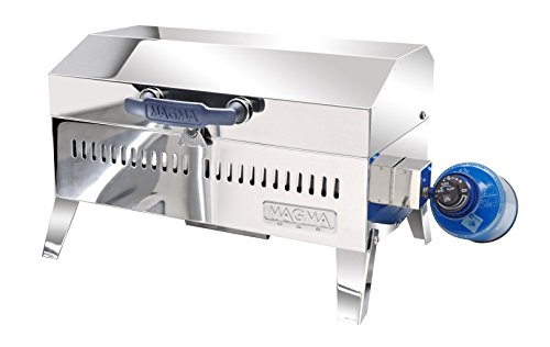 Magma A10–703ce-2Typ 2Ventil Cabo Adventurer Marine Gas Grill