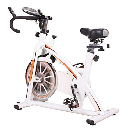 Nealpar Aerobic Indoor Training Exercise Bike-fitness Cardio Home All-inclusive Flywheel Bicycle with Resistance for Gym Home Cardio Workout Machine Training