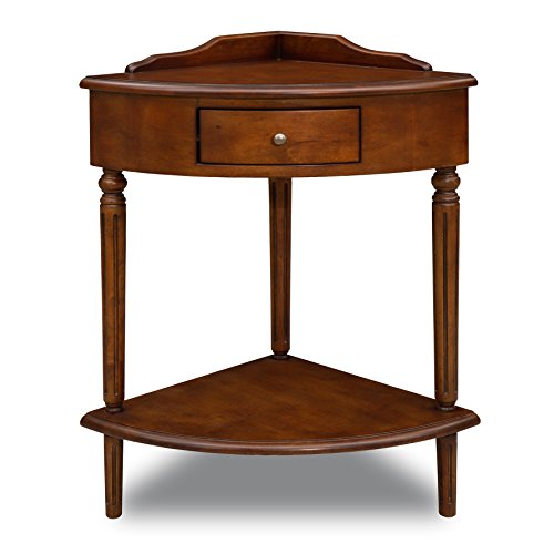 Leick Corner Accent Table
