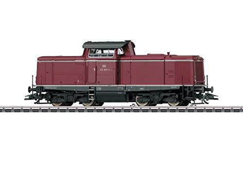 Märklin 37009 - Diesellokomotive Baureihe 212, DB, Spur H0