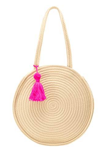 LASCANA Damen Strandtasche