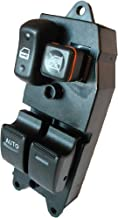 SWITCHDOCTOR Window Master Switch for 2000-2006 Toyota Tundra