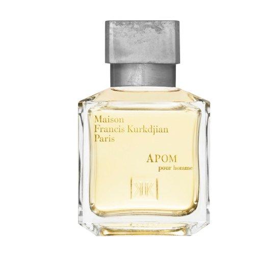 Maison Francis Kurkdjian APOM Pour Homme Eau de Toilette-2.4 oz.