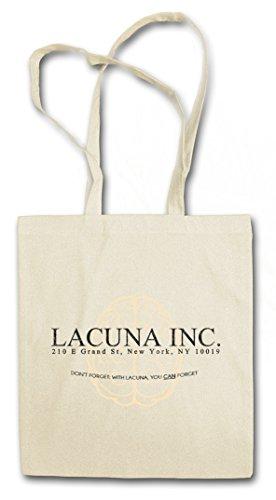 Urban Backwoods Lacuna INC. Borse riutilizzabili per la Spesa