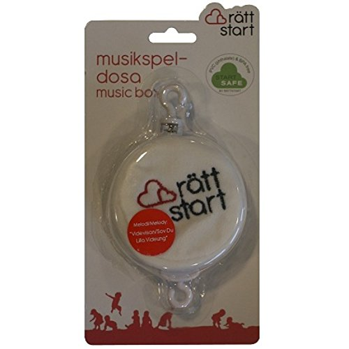 Rätt Start Musique Mobile Box