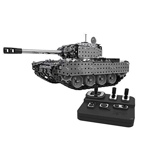RC Tanque 952PCS radio control remoto del tanque modelo de