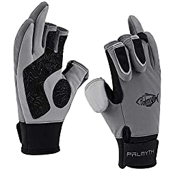 Palmyth Flexible Fishing Gloves - Best Ice Fishing Gloves