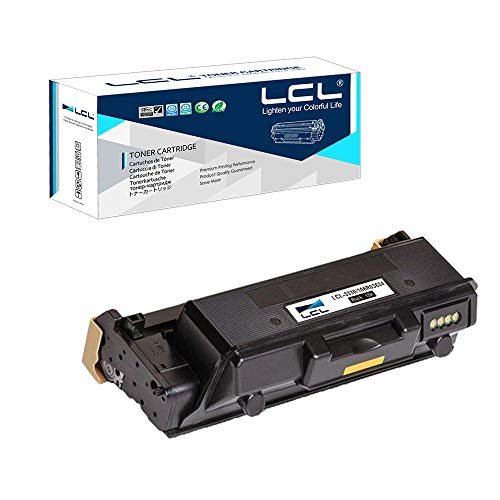 Toner Compatible pour Xerox Phaser 3260 106R02777 3260Vdni WorkCentre 3225 3225Vdni