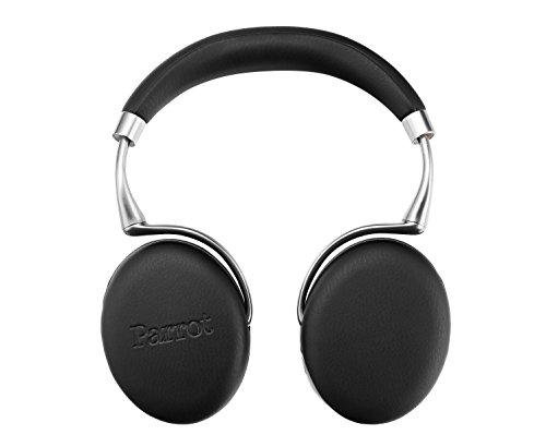 Parrot ZIK 3 by Starck Casque audio Bluetooth Noir Grené