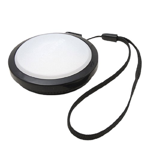white balance lens cap 58mm - 9