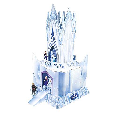 Disney Frozen - Maqueta de cartón del...