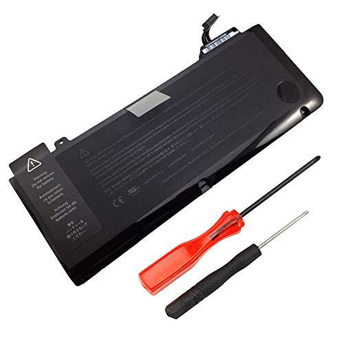 XITAI 10.95V 63.5Wh 6000mAh A1322 Repuesto Batería para App