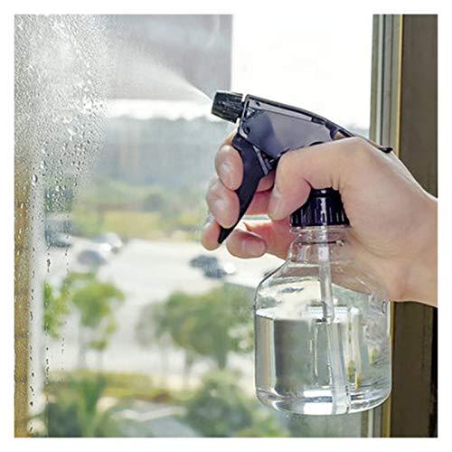 Herramientas de jardinería Rellenable flor de la planta de agua de peluquería 250ml botella de spray pulverizador de plástico recorrido de la herramienta peluquería para la planta de la casa