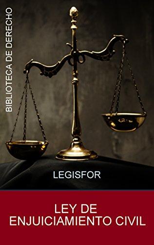 Ley de Enjuiciamiento Civil: edición enero 2021. Con índice sistemático