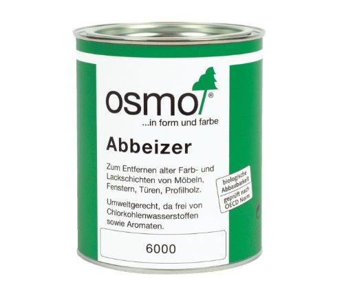 Osmo Abbeizer 6000 - 1 Liter (36,99/Liter)