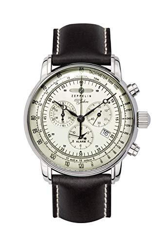 Zeppelin Watch. 8680-3