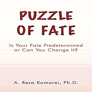 Puzzle of Fate cover art