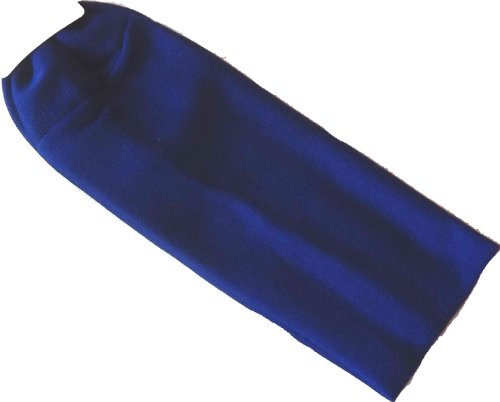 Shropshire Supplies 7cm Stretch Headband Hair Band Kylie Band School Colours Natural Colours (Royal Blue) by Shropshire Supplies