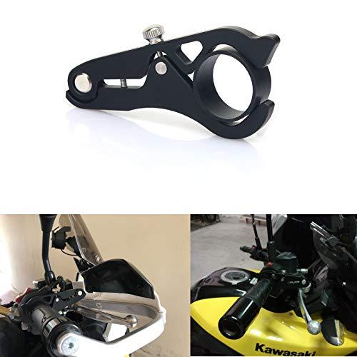 Motorrad Aluminum Tempomat Drosselklappe Hilfe Cruise Control Steuern für Harley Kawasaki universal