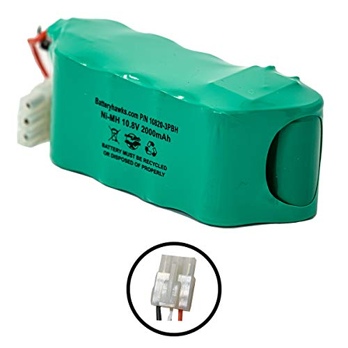 Best Prices! XBT1106N SV1110 Shark Battery 10.8v 2000mAh Ni-MH SV1106N SV1110N SV11O6N SV116N Floor ...