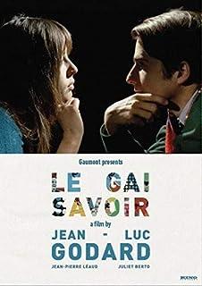 Le Gai Savoir [DVD] [Import]