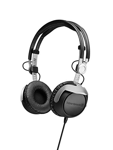 beyerdynamic DT 1350 PRO Closed Monitoring Headphones