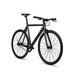 Bike Type: Fixed-Gear Bike Brake Style: Caliper