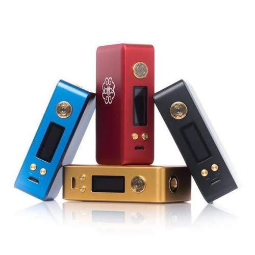DotMod dotBox 75W Farbe Gold E-Zigarette Mod