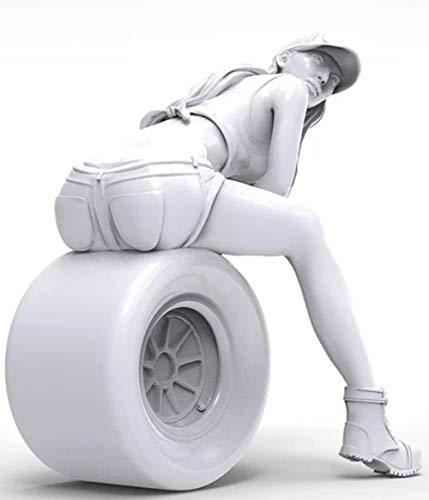 escultura sin pintar fabricante XINGCHANG