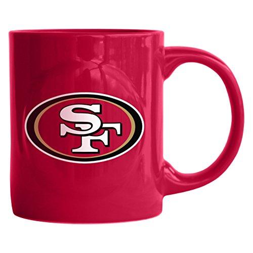 NFL San Francisco 49ers modellierte Rally Tasse, 11-Ounce