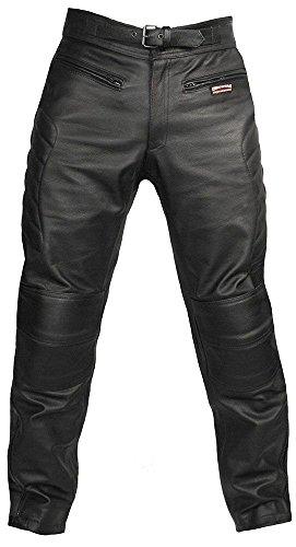 Skintan - Jeans - Homme Noir Noir - Noir - Noir - XXL