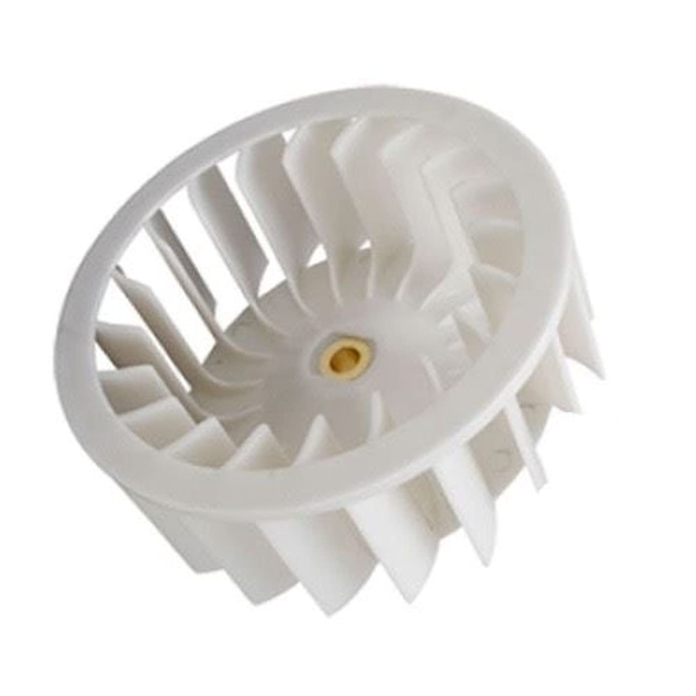 AH3528491 - General Electric Aftermarket Replacement Dryer Blower Wheel