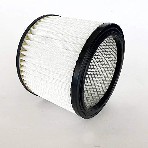 Filtro aspiracenere per Pratikò 2020 da 1000 o 1200 w