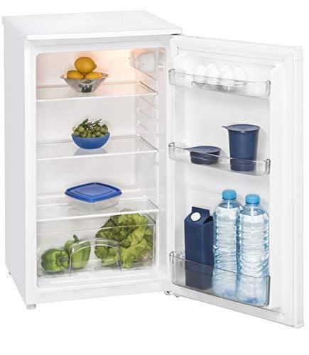 Exquisit Kühlschrank Vollraum, Kunststoff und Metall