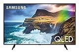 Abbildung Samsung GQ82Q70RGTXZG 207 cm (82 Zoll) Flat QLED TV Q70R (2019)