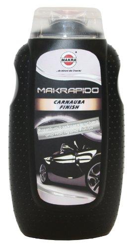 MAKRA PIDO Carnauba Finish Premium Lackversiegelung 250ml
