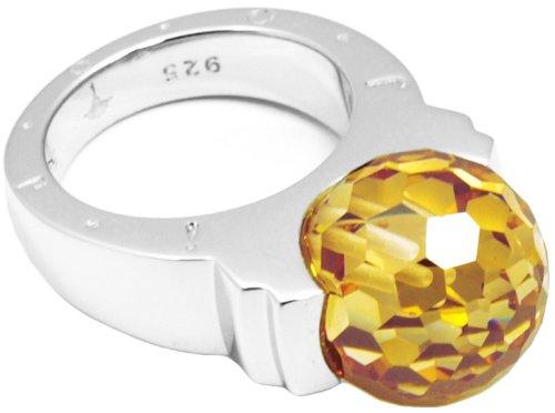Joop Damen-Ring 925 Silber Gr. 53 JPRG90377A530