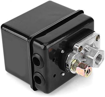 Eenvoudige bediening 0508 MPa drukregelschakelaar 220 V 16 A luchtcompressor accessoires