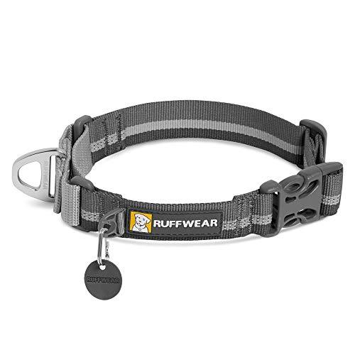 RUFFWEAR Collar para Perros Web Reaction de Tejido Técnico