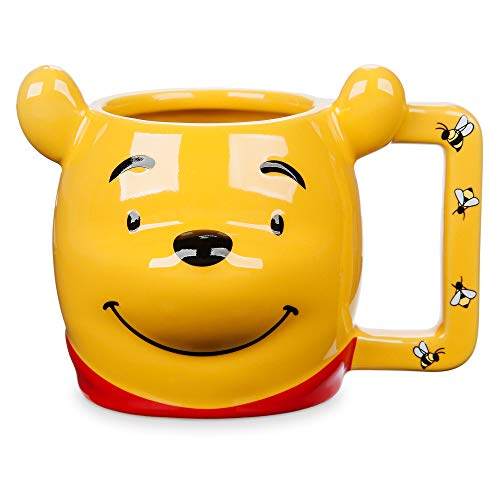 Figurine Disney Winnie l'ourson Mug