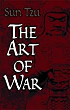 The Art of War (Dover Military History, Weapons, Armor)