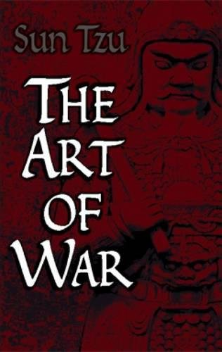 Art of War (Dover Military History, Weapons, Armor)