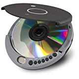 Best GPX Mp3 Cd Players - GPX Portable Personal CD Player and MP3 Review