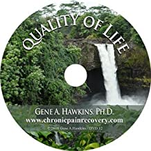 Improving the Quality of Life, Reducing Depression and Anxiety, DVD