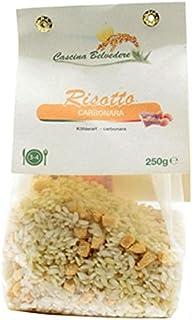 Cascina Belvedere - Risotto Carbonara Cascina Belvedere