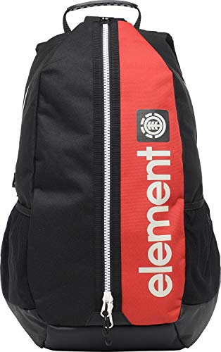 Element Herren Rucksack Primo Bustle Bpk (Flint Black), Gre:U